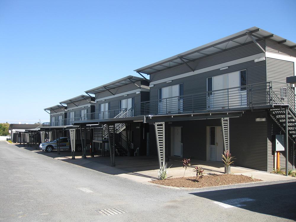 Sale Motel Accommodation